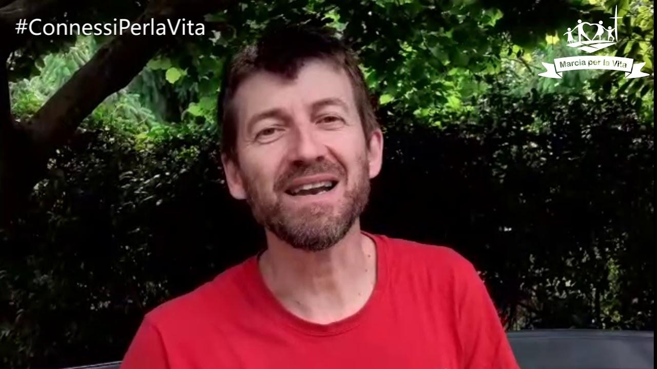 #ConnessiPerLaVita - Francesci Bortolato