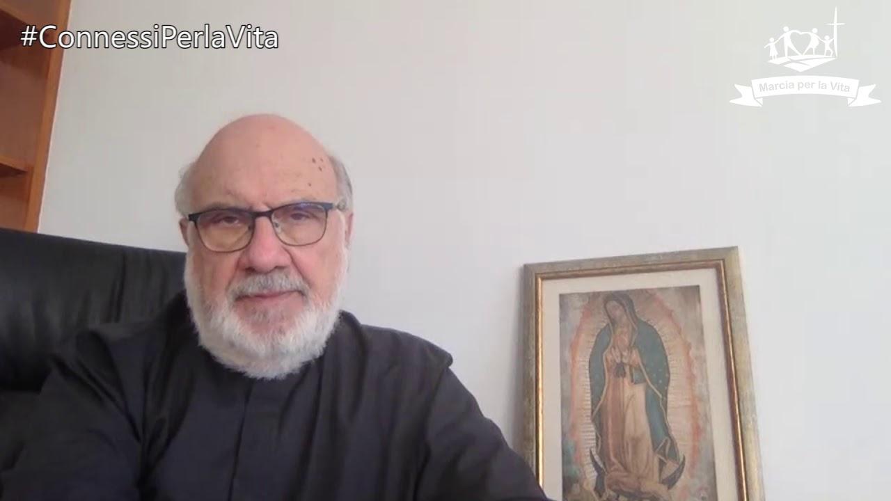 #ConnessiPerLaVita - Padre Justo Io Feudo