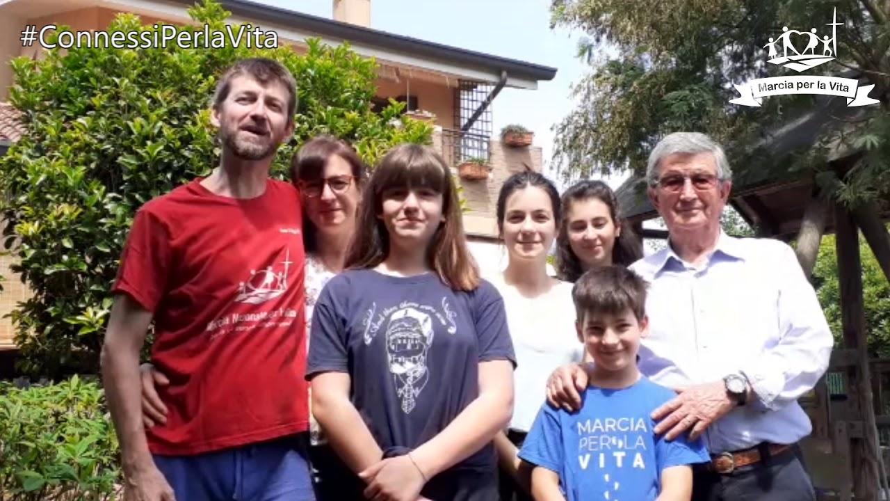 #ConnessiPerLaVita - Famiglia Bortolato