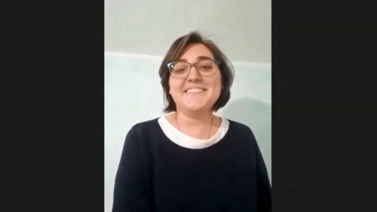 #ConnessiPerLaVita - Saluti da Verona