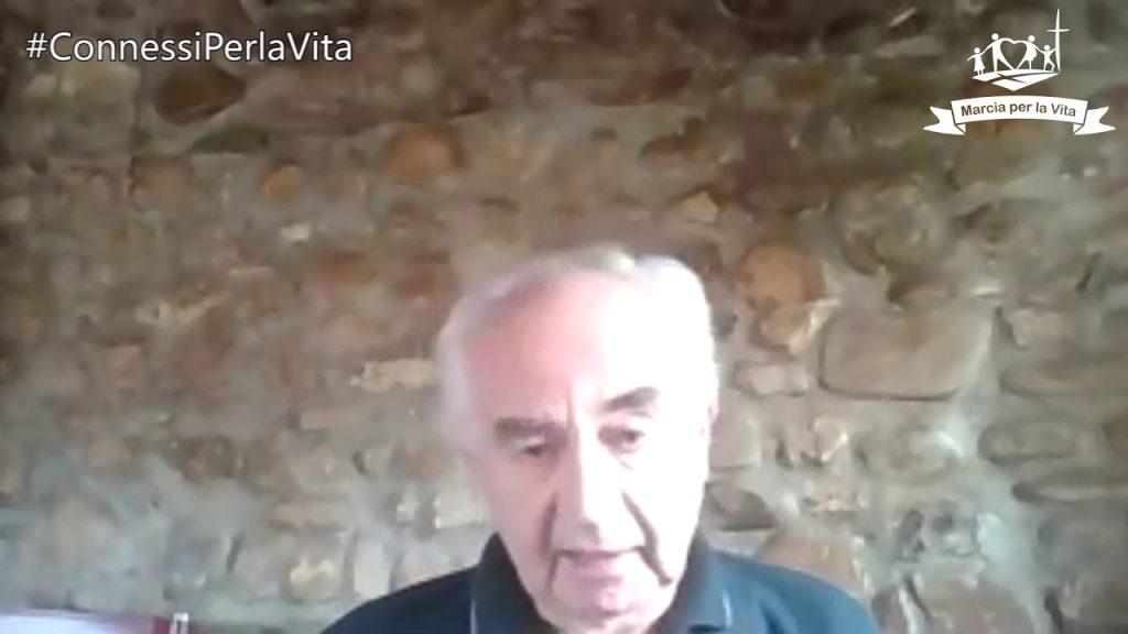 #ConnessiPerLaVita - Ettore Gotti Tedeschi