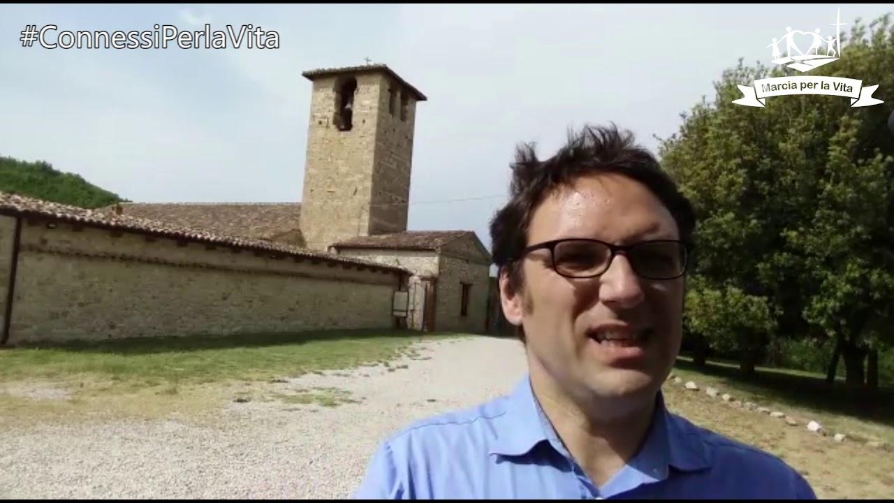 #ConnessiPerLaVita - Massimo Micaletti