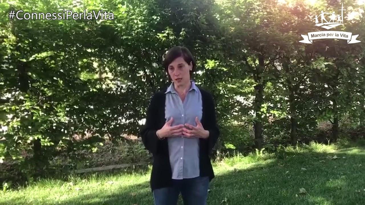#ConnessiPerLaVita - Maria Bonaretti
