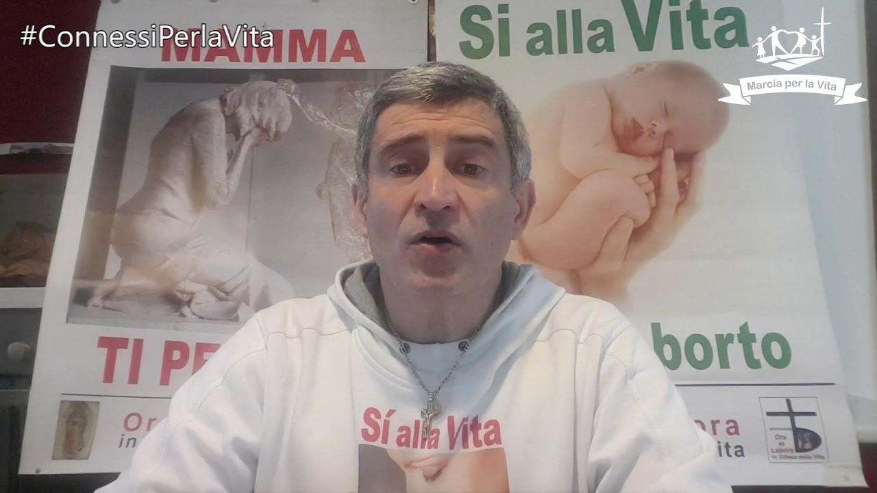 #ConnessiPerLaVita - Giorgio Celsi