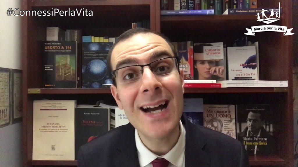 #ConnessiPerLaVita - Fabio Fuiano