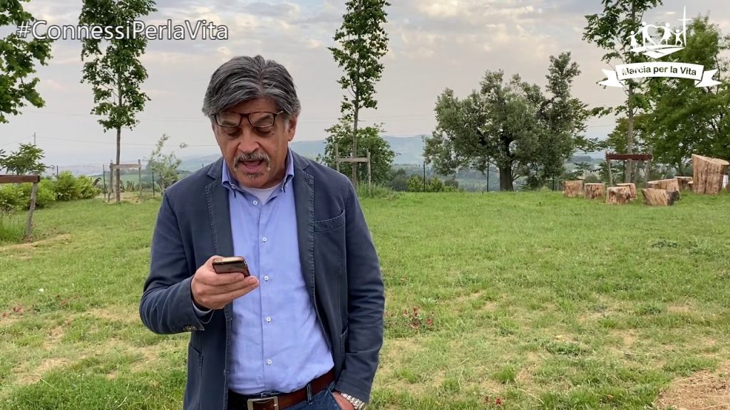 #ConnessiPerLaVita - Marco Sermarini