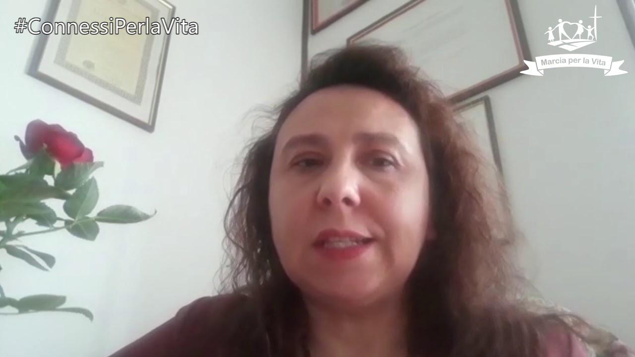 #ConnessiPerLaVita - Cinzia Baccaglini