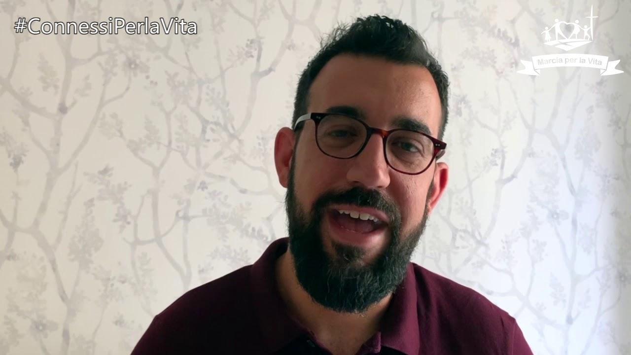#ConnessiPerLaVita - Jacopo Coghe