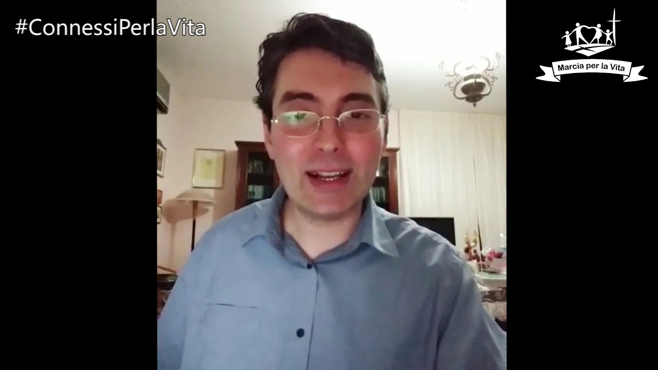 #ConnessiPerLaVita - Vito Muschitiello