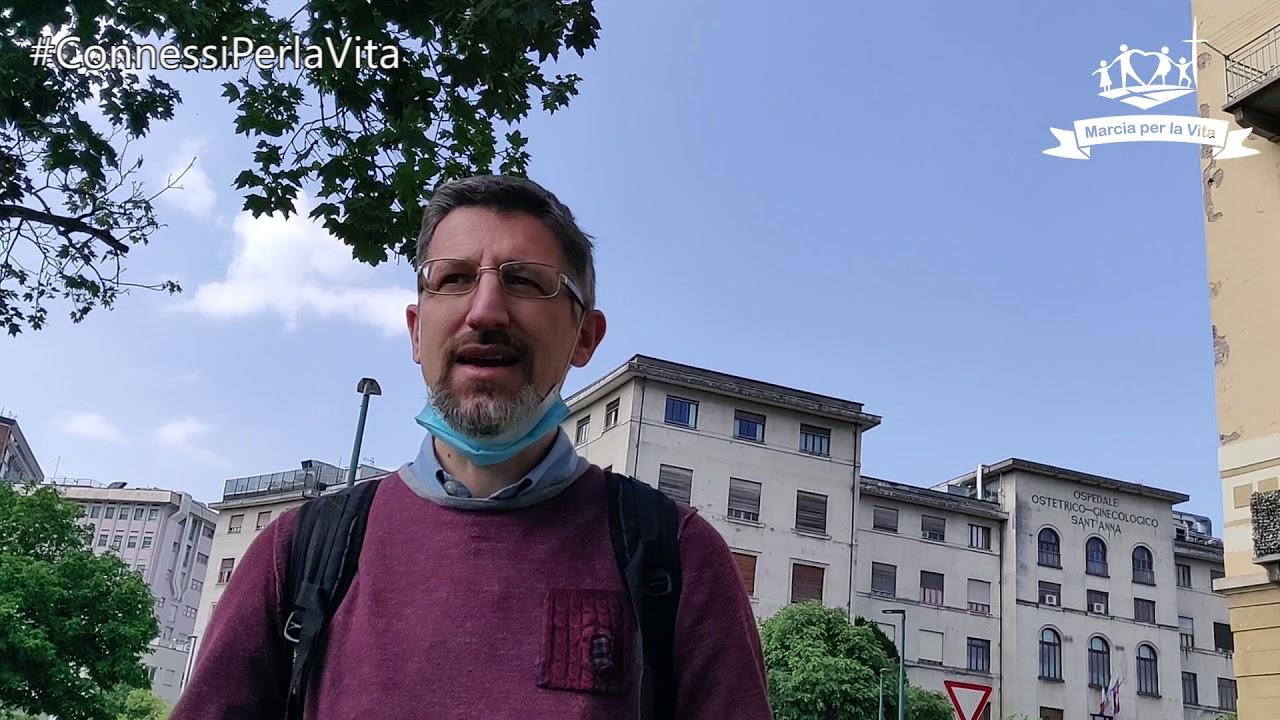 #ConnessiPerLaVita - Giovanni Ceroni