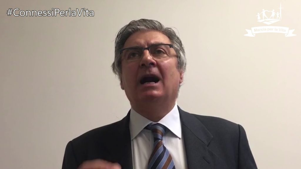 #ConnessiPerLaVita - Francesco Fontana