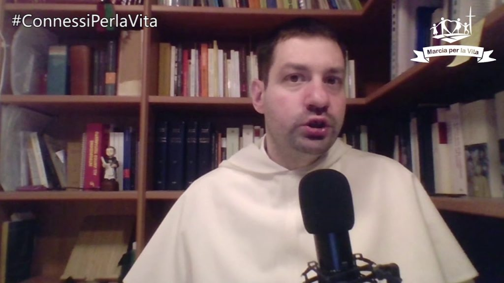 #ConnessiPerLaVita - Padre Gabriele Scardocci