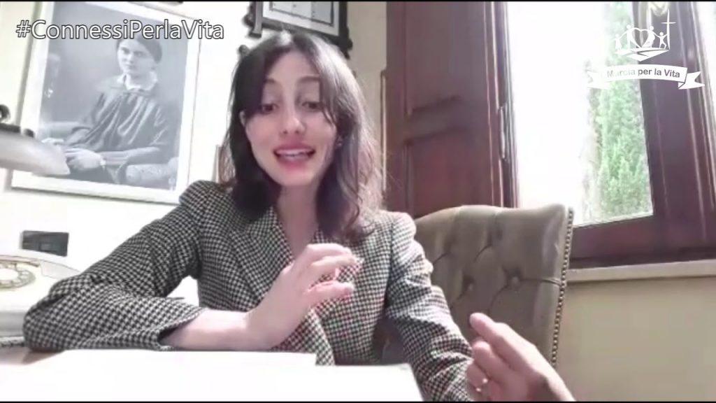 #ConnessiPerLaVita - Chiara Dolce