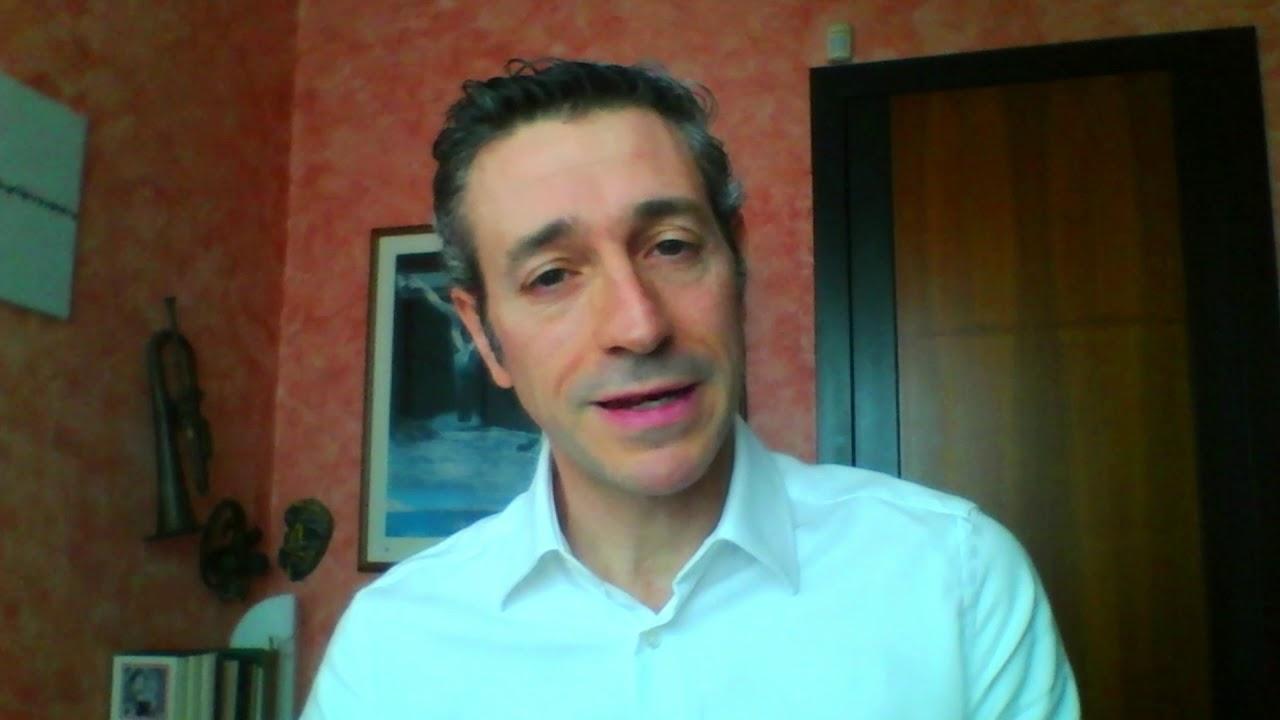 #ConnessiPerLaVita - Tommaso Scandroglio
