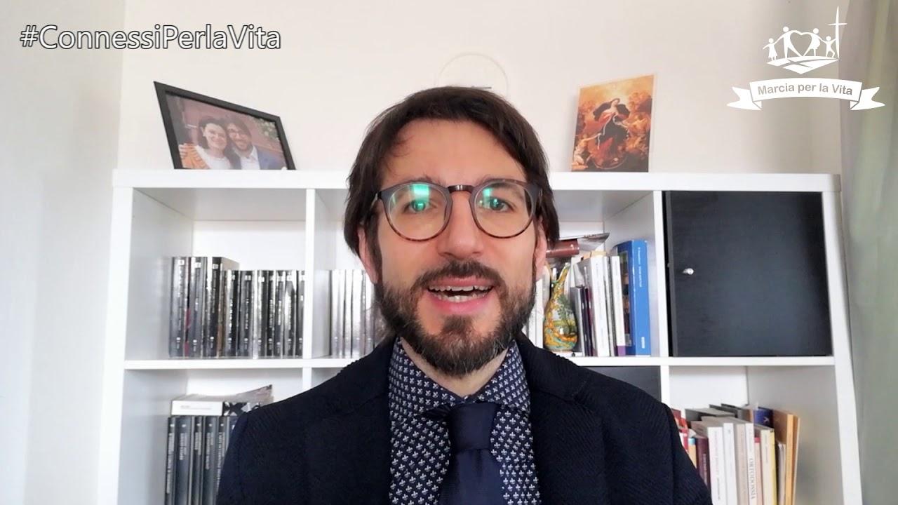 #ConnessiPerLaVita - Pier Luigi Pavone