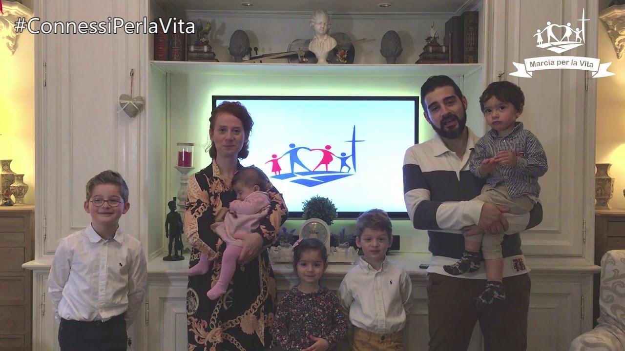 #ConnessiPerLaVita - Emanuele e Marcella