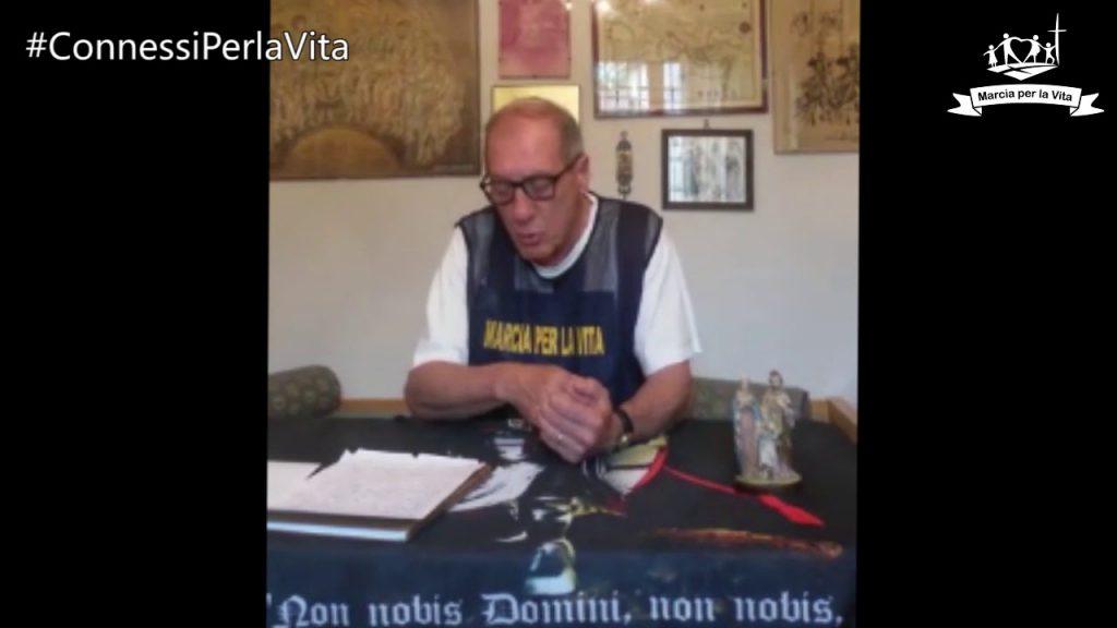#ConnessiPerLaVita - Diego Torre