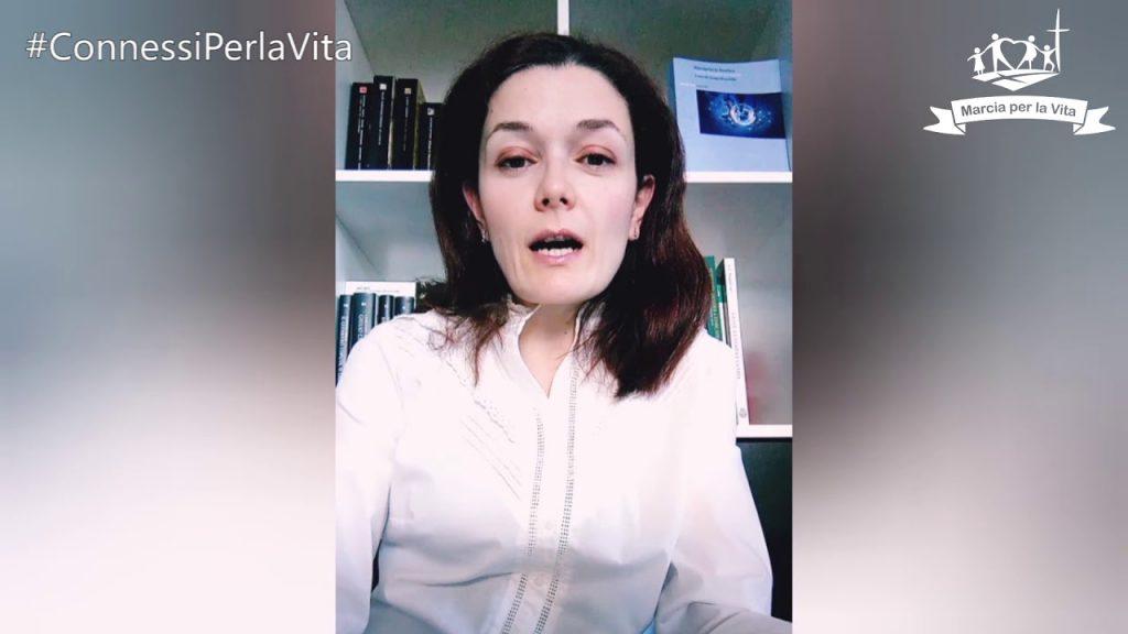 #ConnessiPerLaVita - Giorgia Brambilla